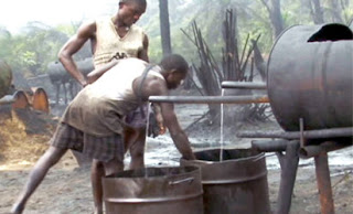 We'll continue operation till you empower us, ex-illegal oil refiners tell FG