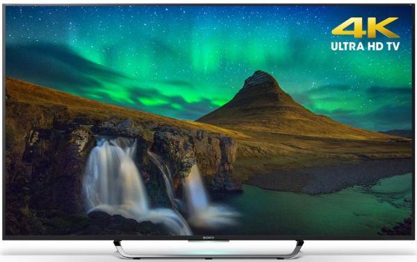 Sony XBR-65X850C 3D LCD Ultra HDTV