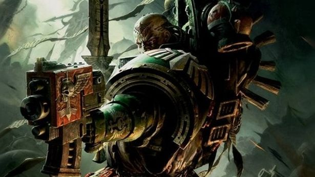 Tyler You Are Pretty Well Known Amongst The Black Library Authors As Being Associated With Dark Angels Eldar Elves And Raven Guard