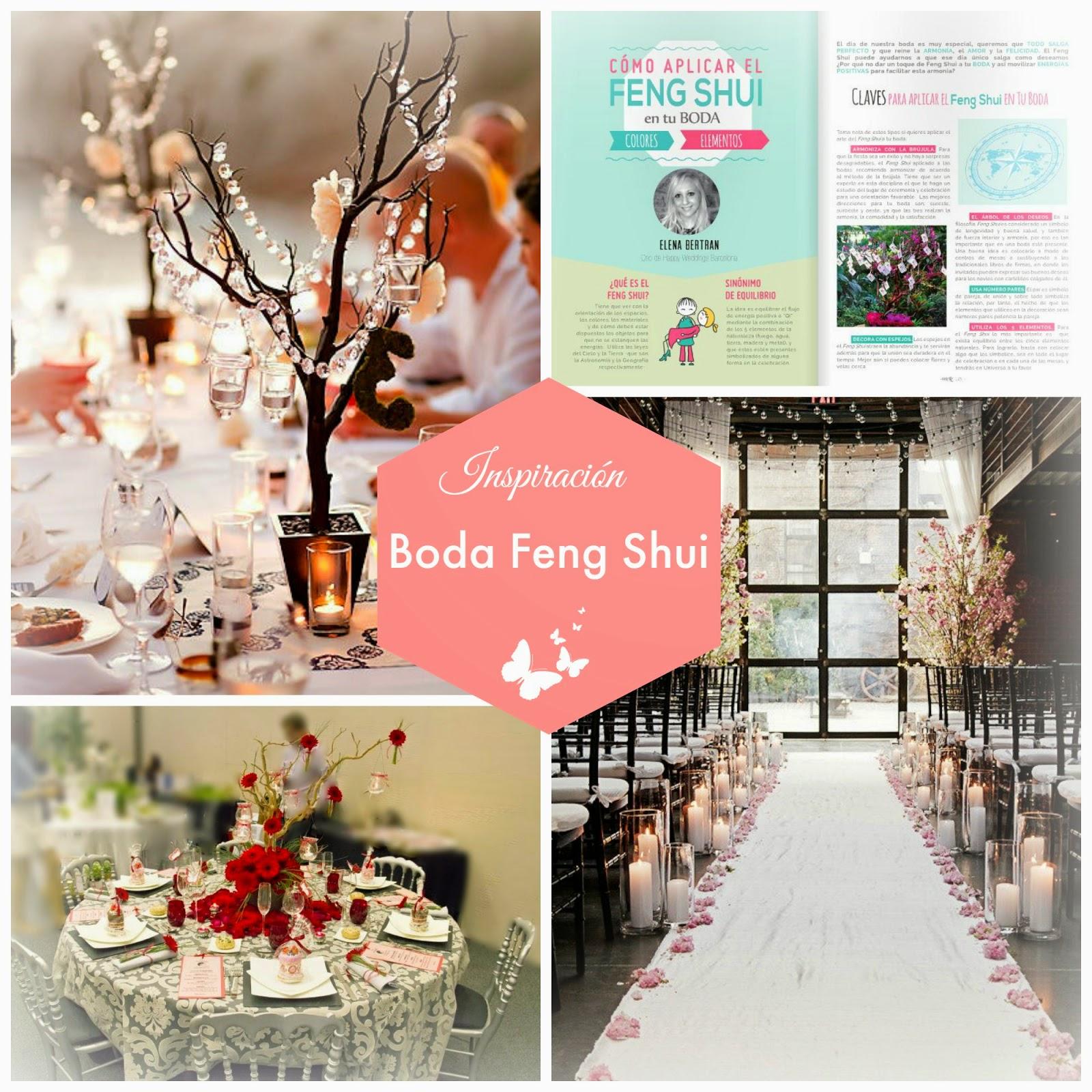 como aplicar feng shui en decoracion bodas blog bodas mi boda gratis