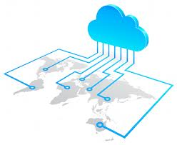 Cloud Computing Distributed Clients