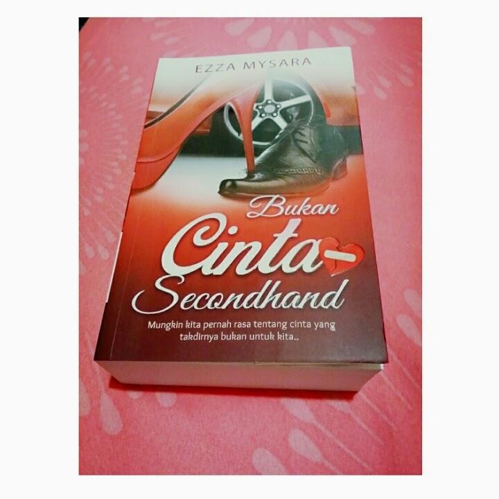 Review Novel Bukan Cinta Secondhand