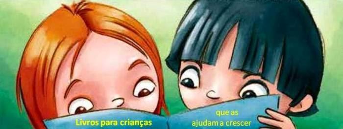 Livros de Rita Vilela para crianças