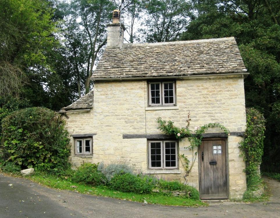 Dep sito santa mariah o encanto das antigas casas inglesas - Inglaterra en casa ...