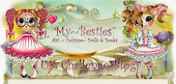 Bestie Challenge UK BLog