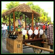 [BATAC] Farmers Festival's Caroza Parade