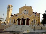 Ιστορικό Ιερού Ναού Ζωοδόχου Πηγής Χατζηκυριακείου