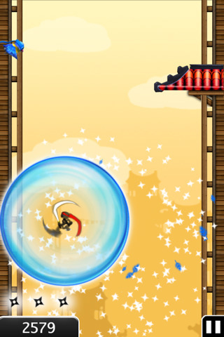 Jump android game download ninja