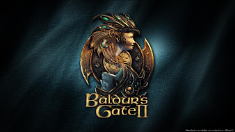#14 Baldurs Gate Wallpaper