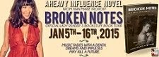 Broken Notes Tour