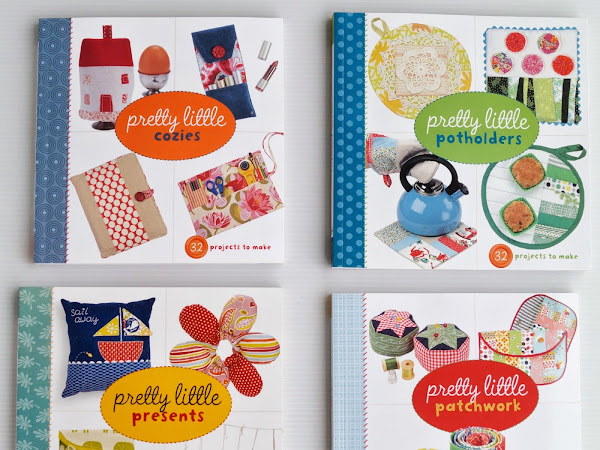 Pretty Little… {REVIEW + GIVEAWAY}