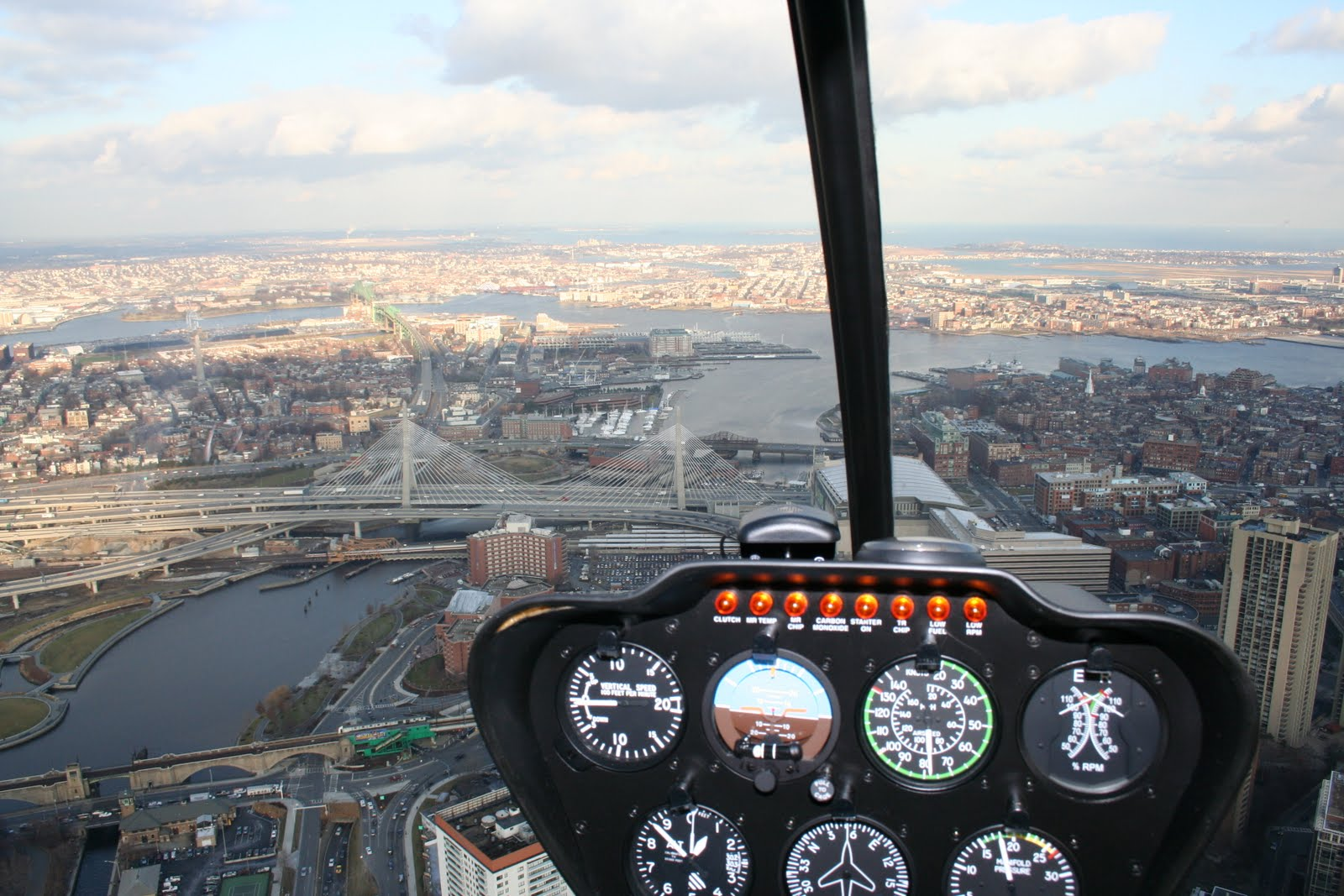 Boston Tour Helicopters