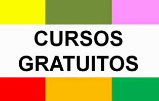 CURSOS GRATUITOS