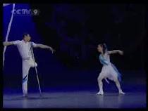 Ballet Mano en Mano