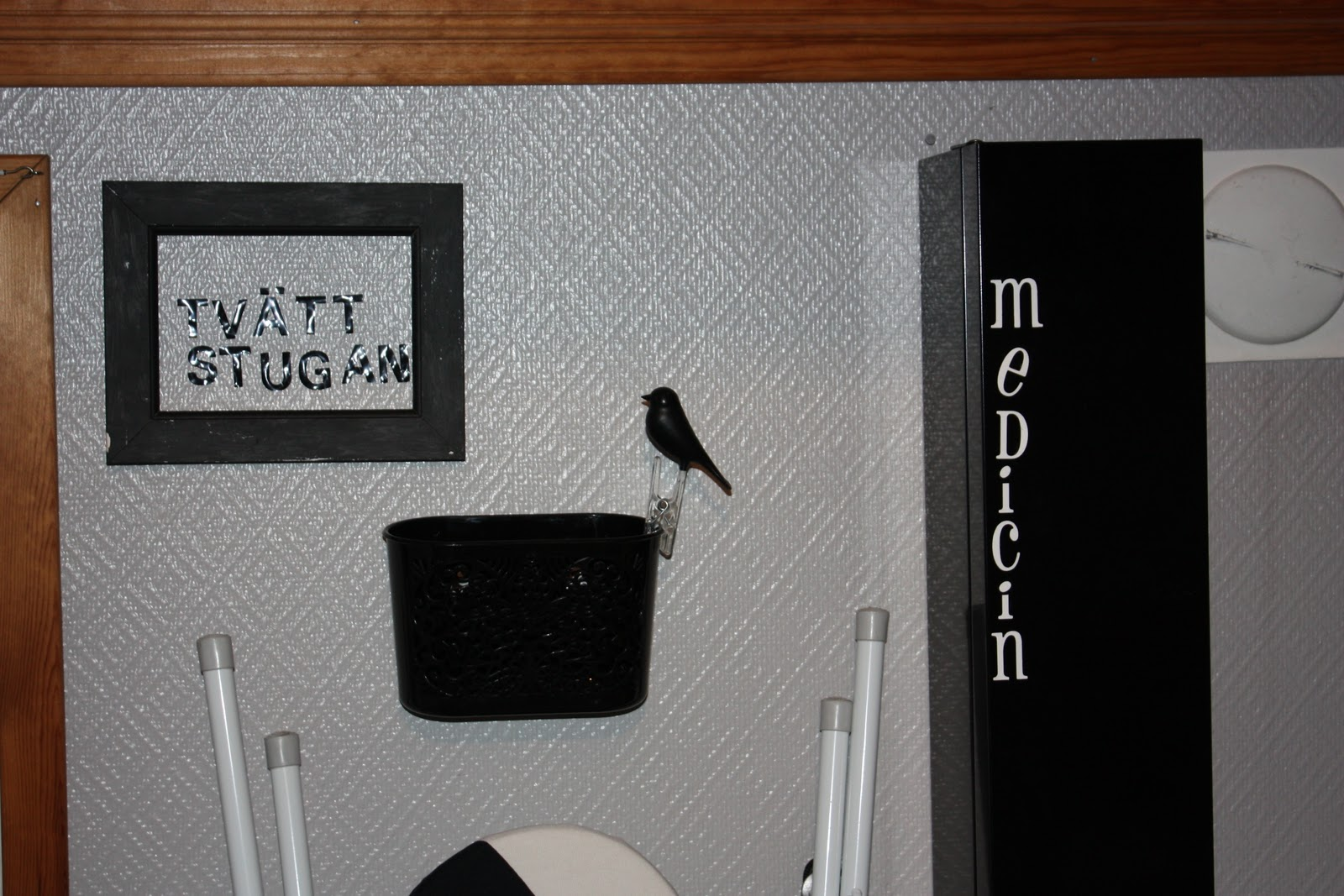 Inreda mera hemma: september 2011