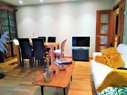 Piso de tres dormitorios en venta en Ronda de Montealto, vistas, garaje. 280.000€