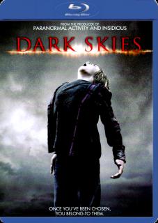 Dark Skies [2013] [DVDRip] Español Latino