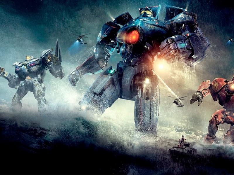 Universal Pictures retrasa temporalmente 'Pacific Rim 2'