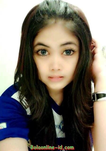 Foto Suporter Cewek cantik sexi Persib Bandung (Lady Vikers) - Foto ...