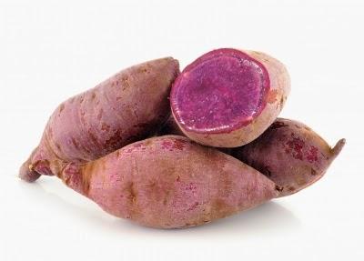 البطاطا تحتوي على بعض الفيتامينات التى تعمل على تهدئة الأعصاب