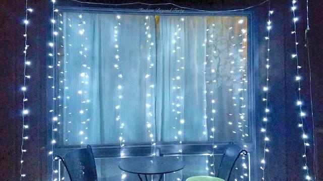 Pretty Fairy Lights!
