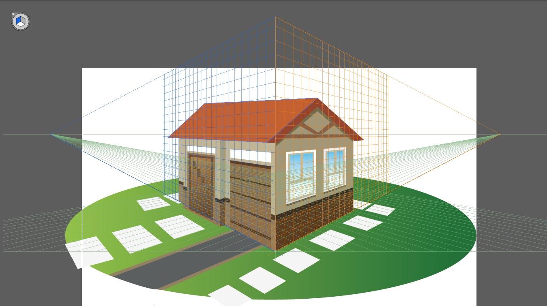Illustrator lisdey hernandez mendoza for Opciones para construir una casa