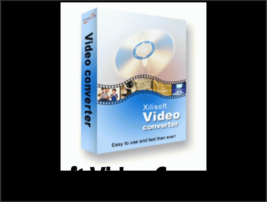 Xilisoft video converter v2.1.59.0206b incl keygen tbe