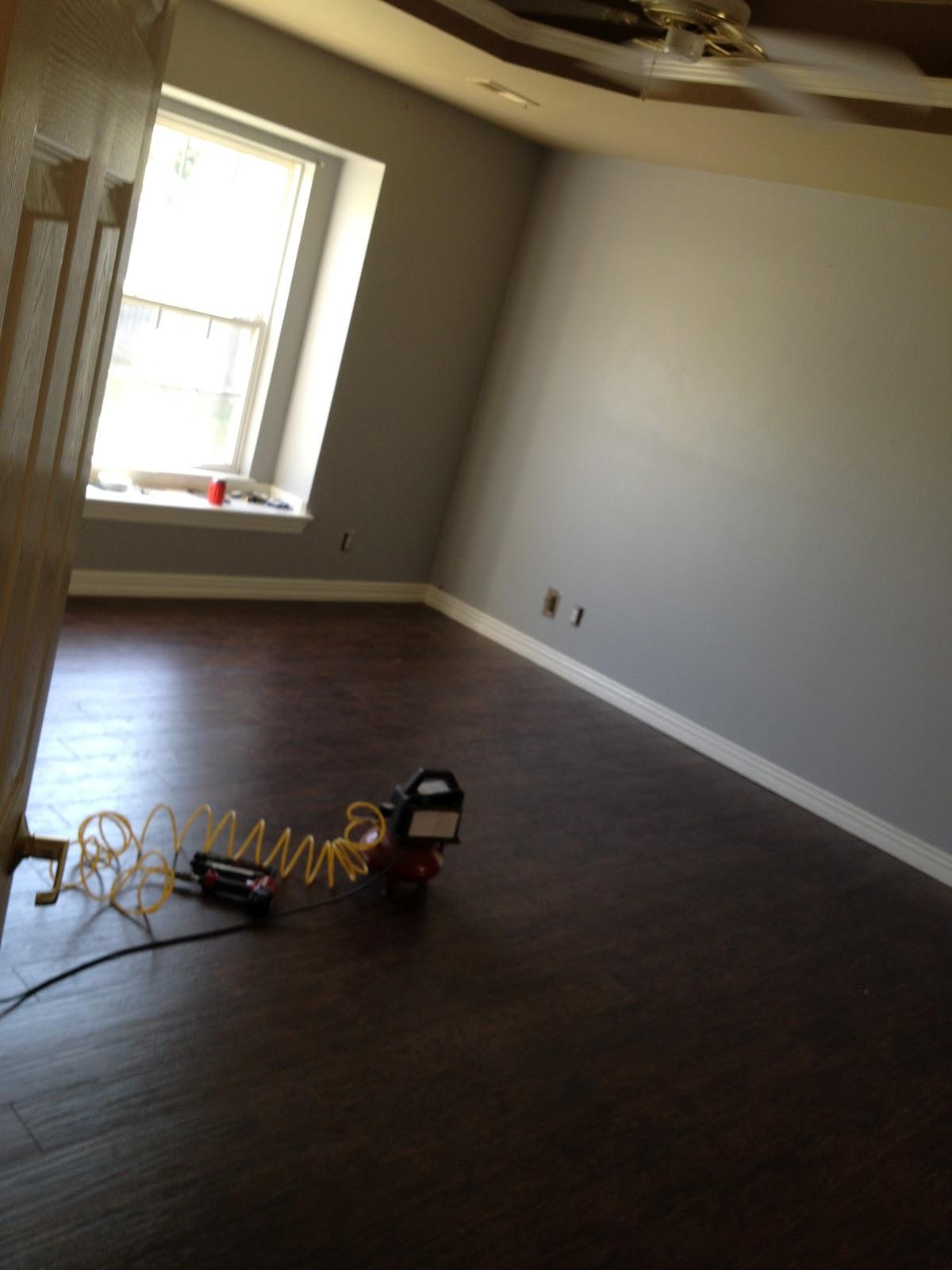 Junque 2 Jewels Master Bedroom Series Floors Paint
