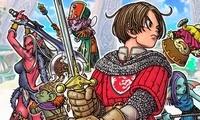 Dragon Quest X Online : L'éveil des cinq races, Smartphone, Tablette, Square Enix, NTT DoCoMo, Actu Jeux Video, Jeux Vidéo,