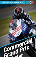 MotoGP 2013 - Promociones El Mundo