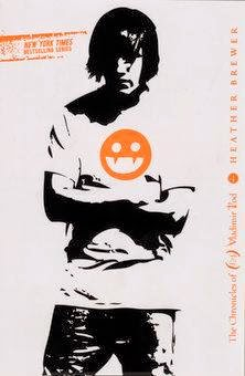 bookcover of Eleventh Grade Burns  (The Chronicles of Vladimir Tod, #4) by Heather Brewer