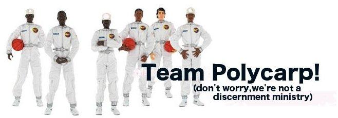 Team Polycarp!