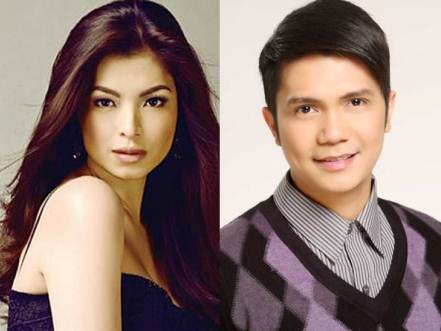 Angel Locsin and Vhong Navarro on Gandang Gabi Vice this December 16
