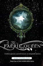 THE FAERIE QUEEN (Book Four)