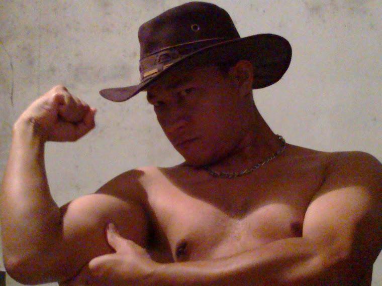Cowboy Bem Dotado