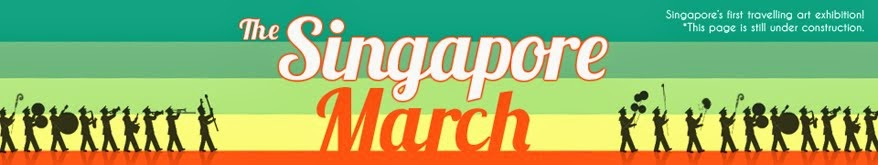 The Singapore March