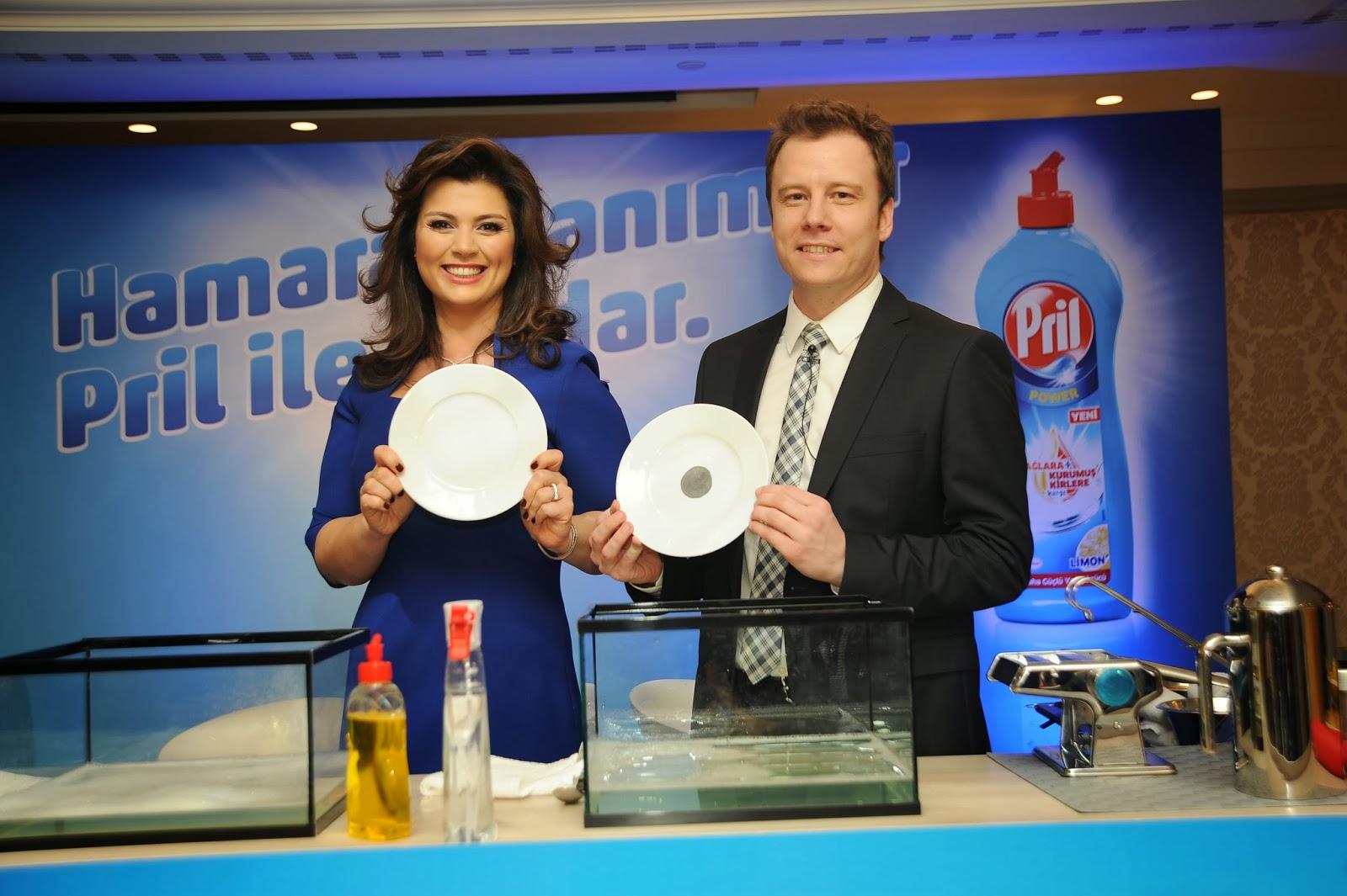 etkinliklerworkshoplar, lansman, pril lansmanı, Shangri-La Bosphorus Hotel, pril, bulaşık deterjanı,