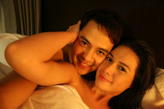 In the big screen bea and john lloyd had their box office success in