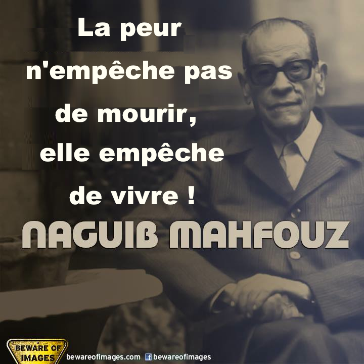 http://fr.wikipedia.org/wiki/Naguib_Mahfouz