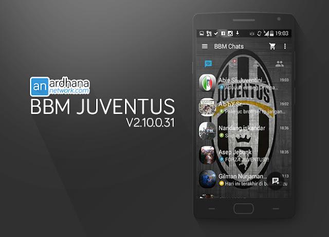 BBM Juventus