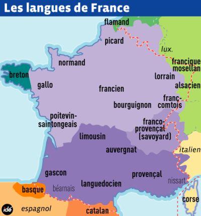 Franc s de 2 de bachillerato b1 langues r gionales ou for Que visiter dans le 78