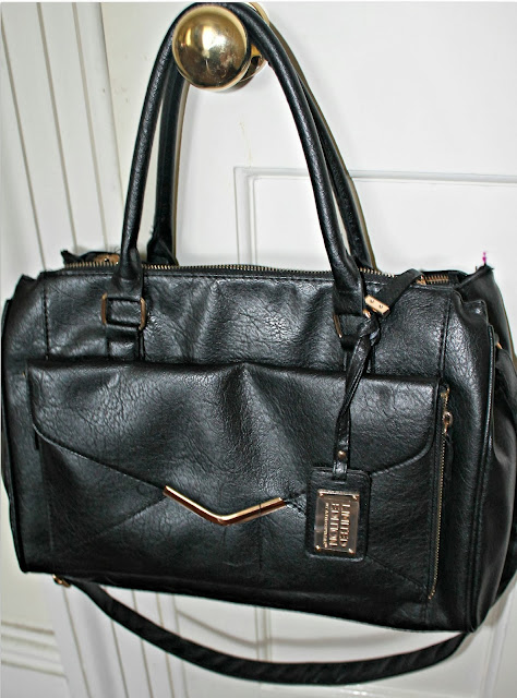 Penneys black bag