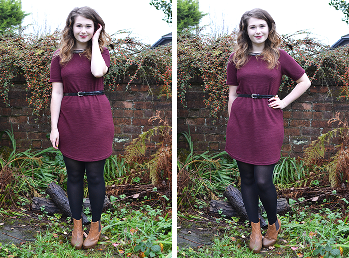 Christmas Day Outfit | Colours and Carousels - Scottish Lifestyle, Beauty & Fashion Blog