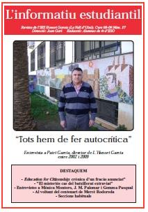 Revista curs 2008-2009