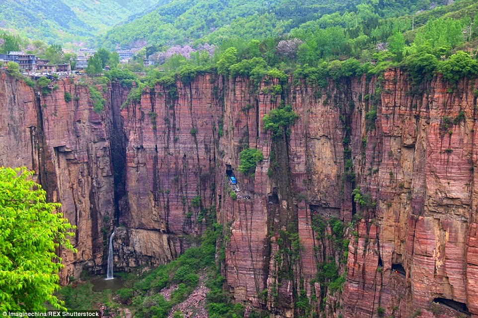 Journey To Most Dangerous Village In China