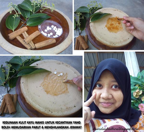 herba kulit kayu manis
