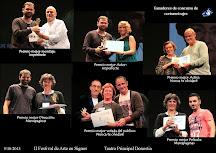 ganadores de concurso cortometrajes 5/10/2013