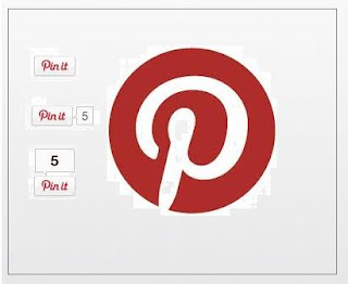 how to add pinterest button to toolbar