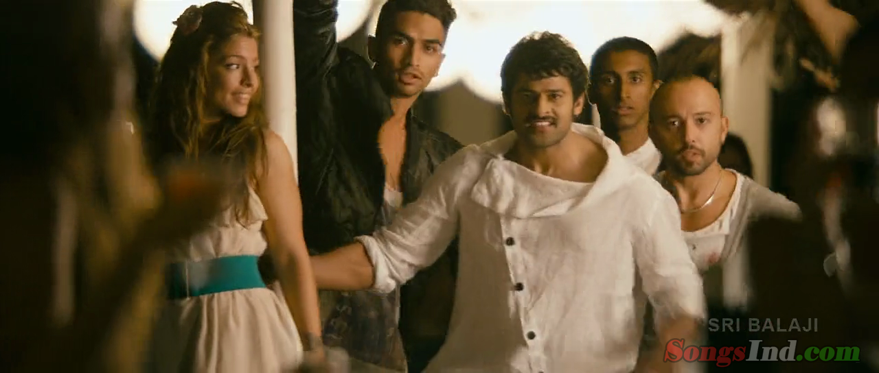 YAHOON YAHOON VIDEO SONG FROM MIRCHI (2013)