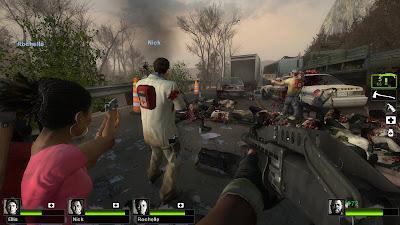 Download Game Left 4 Dead Full Version